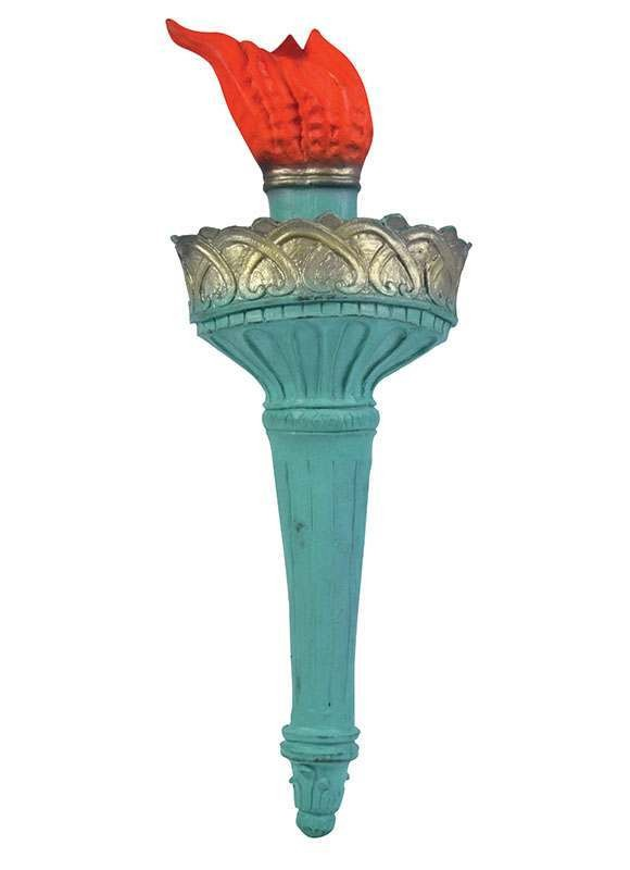 Statue Of Liberty Torch Accessories