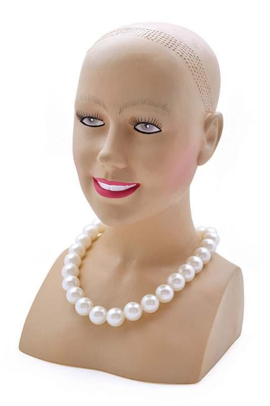 Jumbo Pearls Accessories