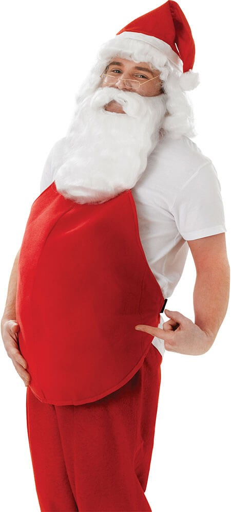 Belly Stuffer (Christmas Disguises)