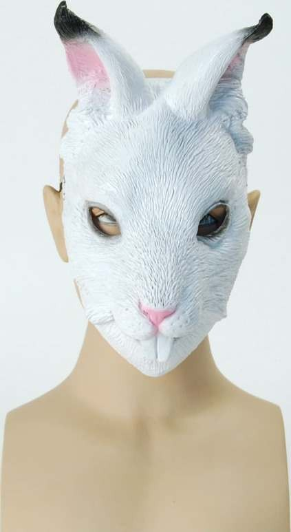 Rabbit (Children'S Size) (Animals Fancy Dress)