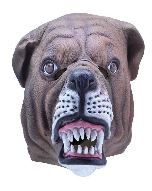 Bulldog Masks