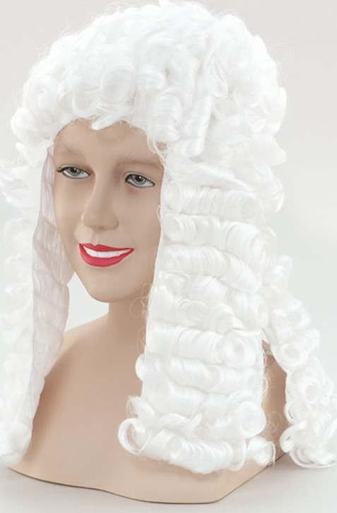 Judge Wig. Best (Fancy Dress Wigs)
