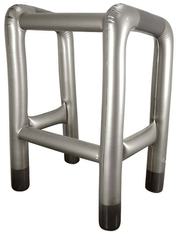 Inflatable Walking Frame Accessories