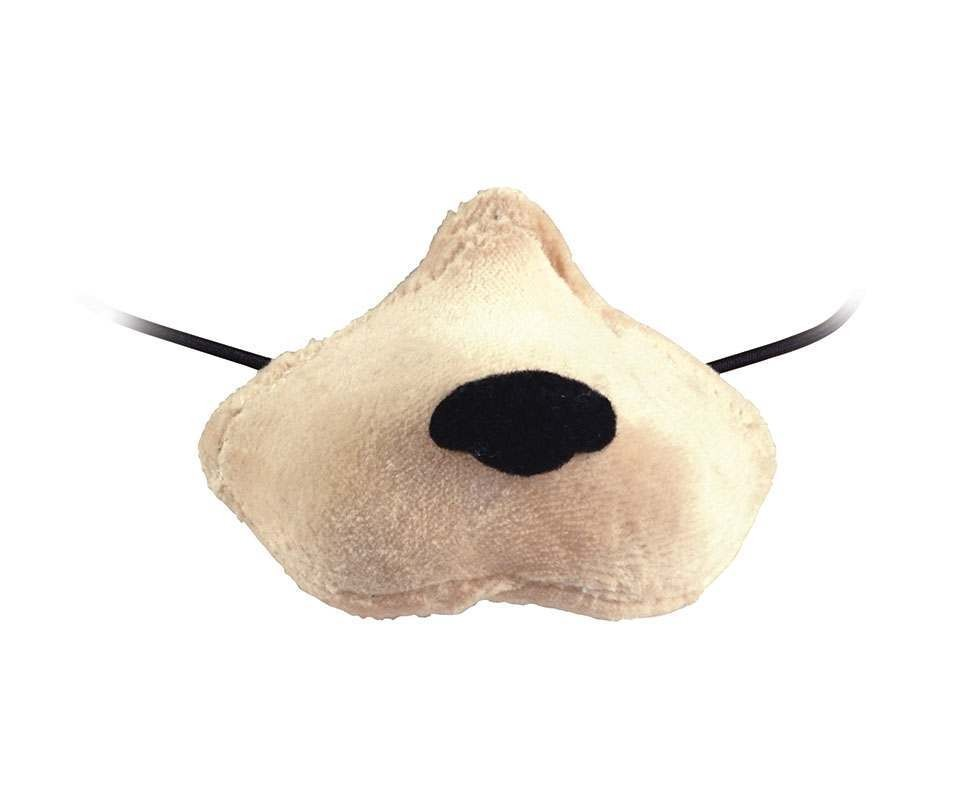 Monkey Nose (Fabric) Accessories