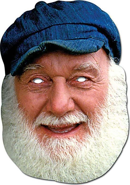 Uncle Albert Masks