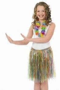 Kids Hula Set Accessories