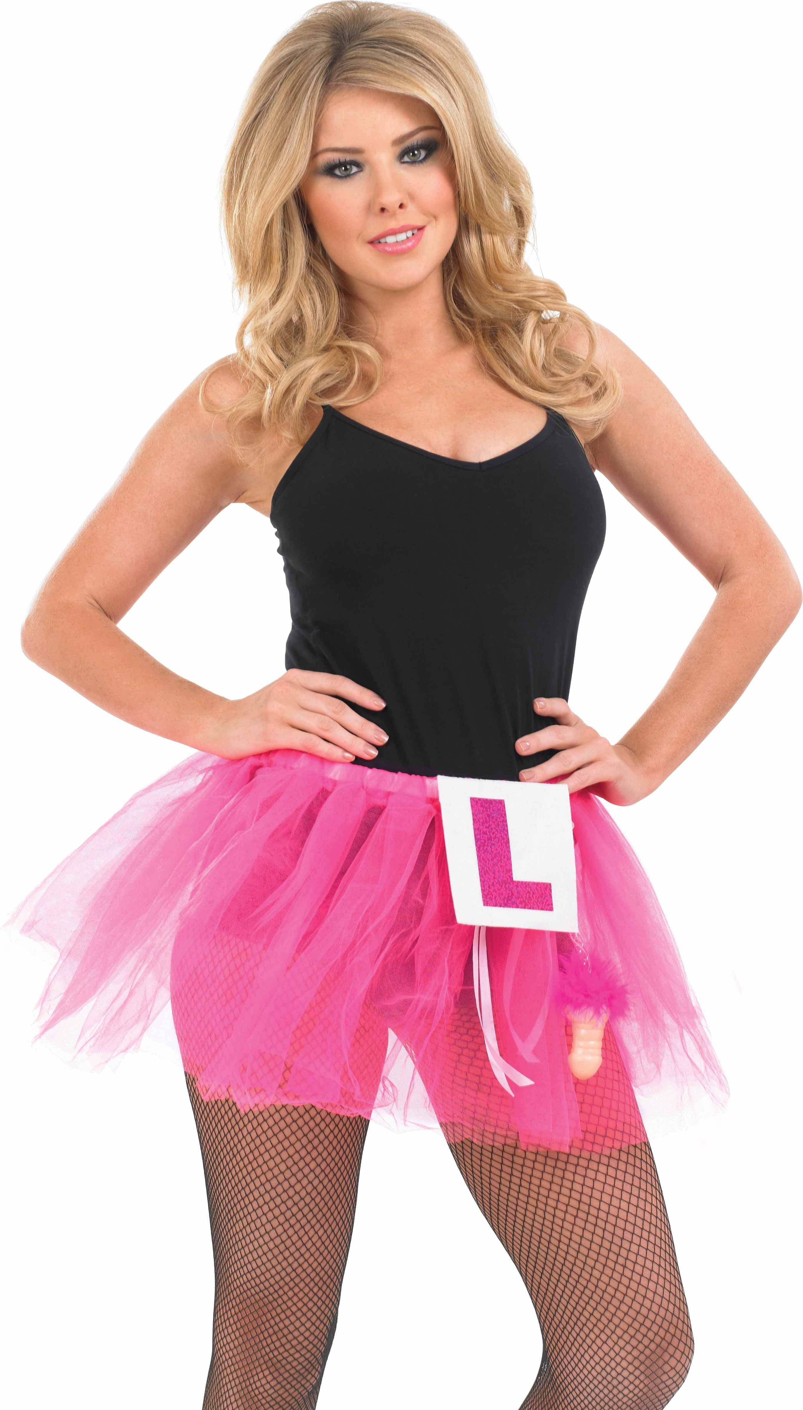 Hen Party Light Up Tutu Tutus