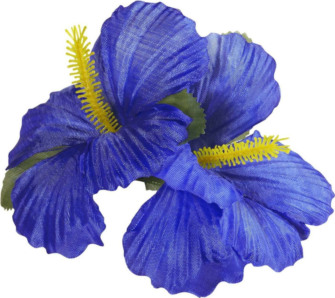 Buy ladies 2 blue hibiscus flowers hair clips accessories blue ladies 2 blue hibiscus flowers hair clips accessories blue izmirmasajfo