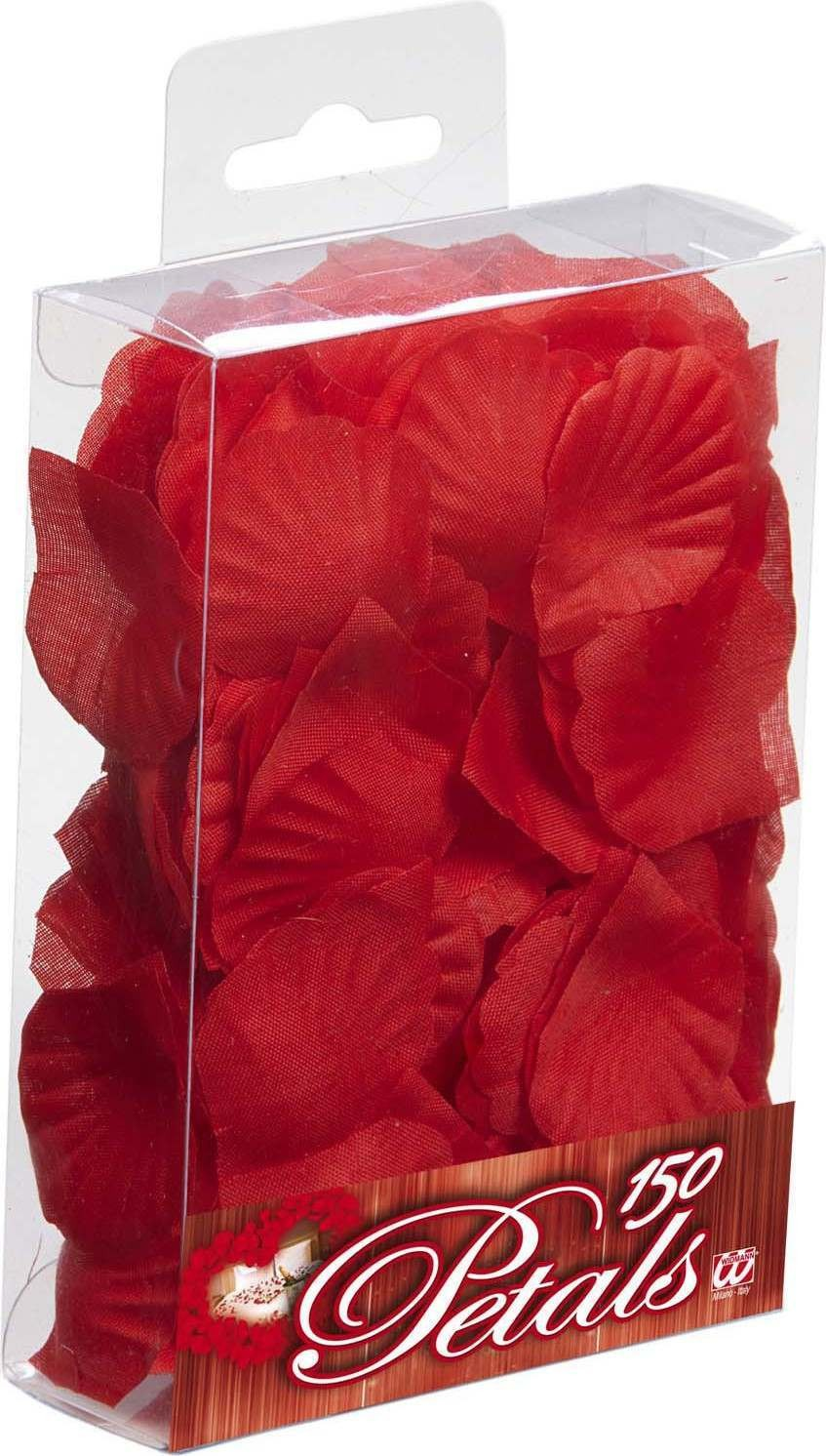 Boxes Of 150 Petals - Red - (Red)