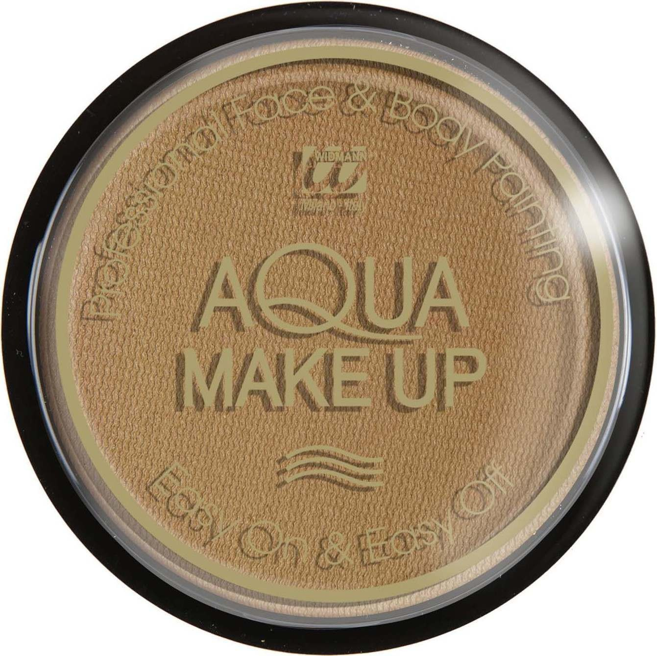 Aqua Makeup 15G - Dark Beige Makeup - (Beige)