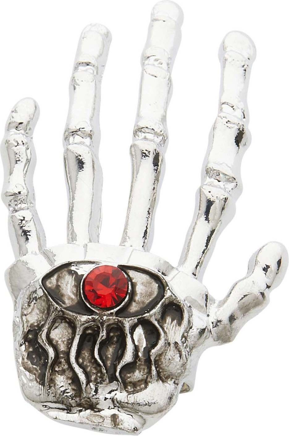Skeleton Hand Rings Jewellery