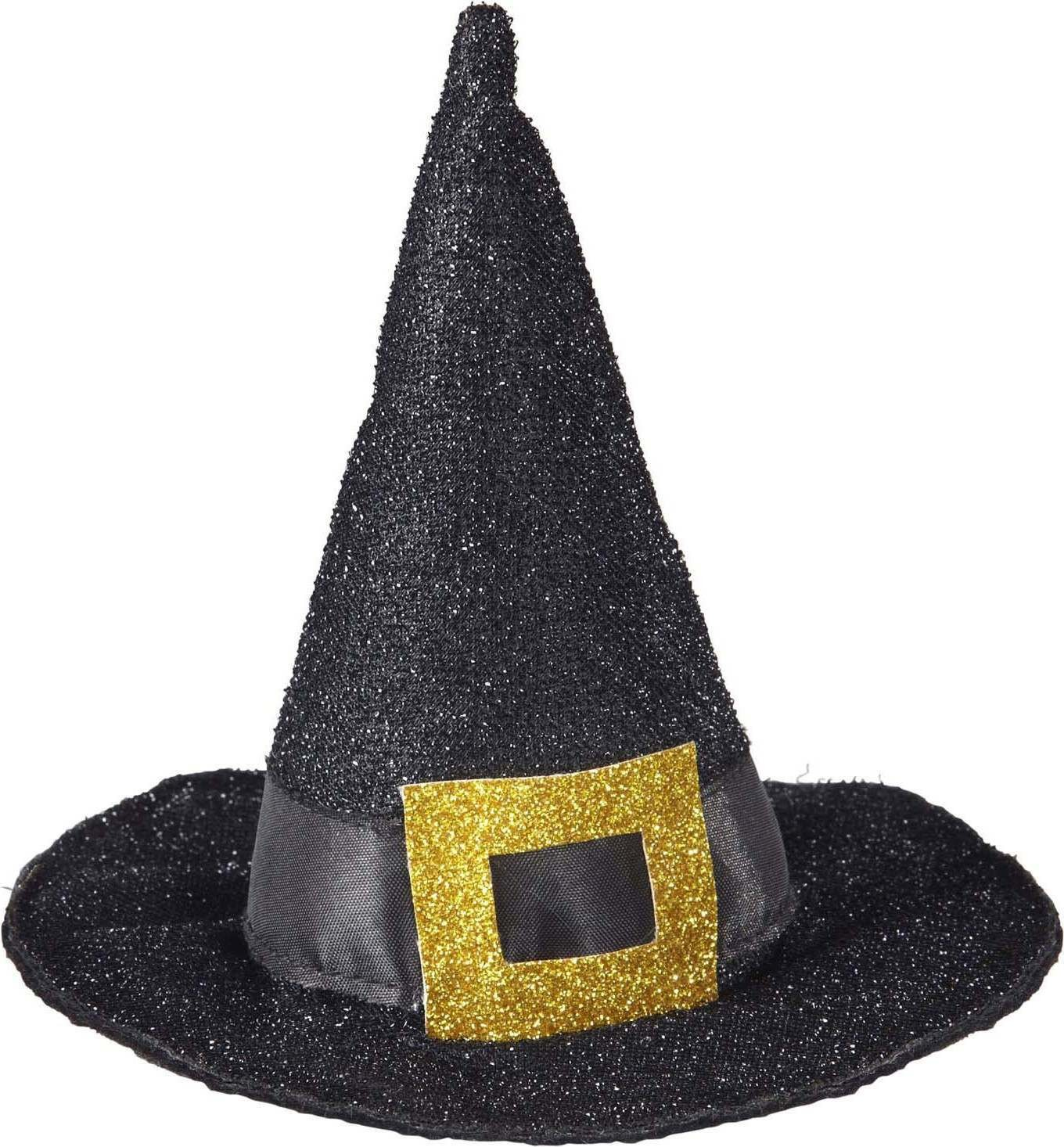 Mini Witch Hats Hats