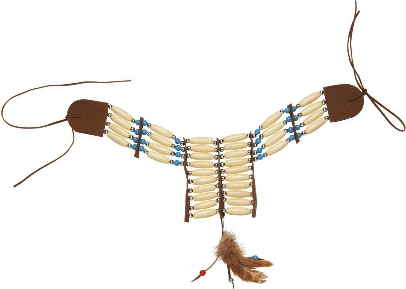Native American Choker Jewellery