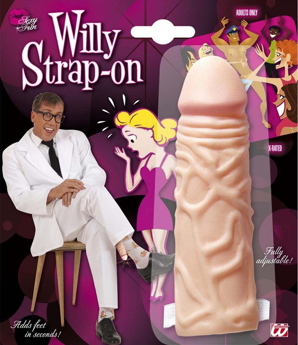Willy Strap-On Other