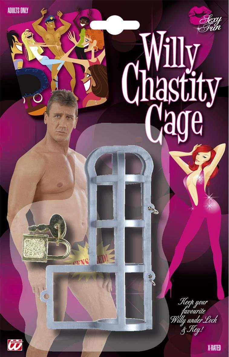 Willy Chastity Cages Other