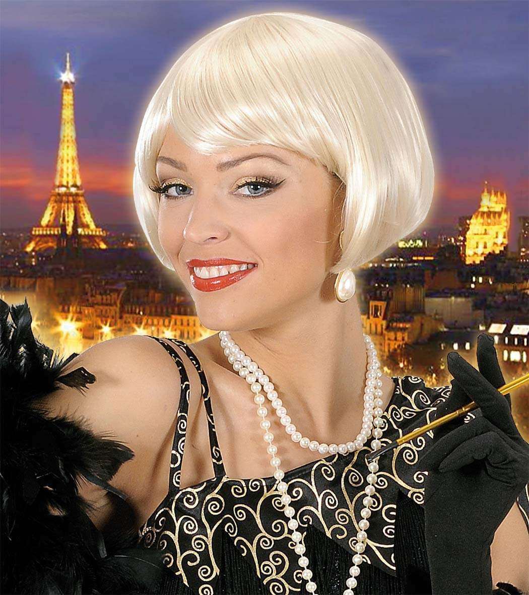 Valentina Wig - Blonde - Fancy Dress Ladies