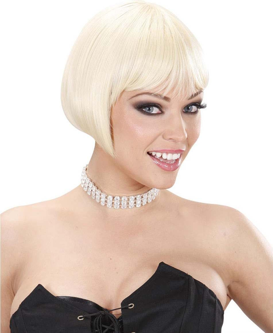 Valentina Bob Wigs - Blonde (Dream Hair) Wigs