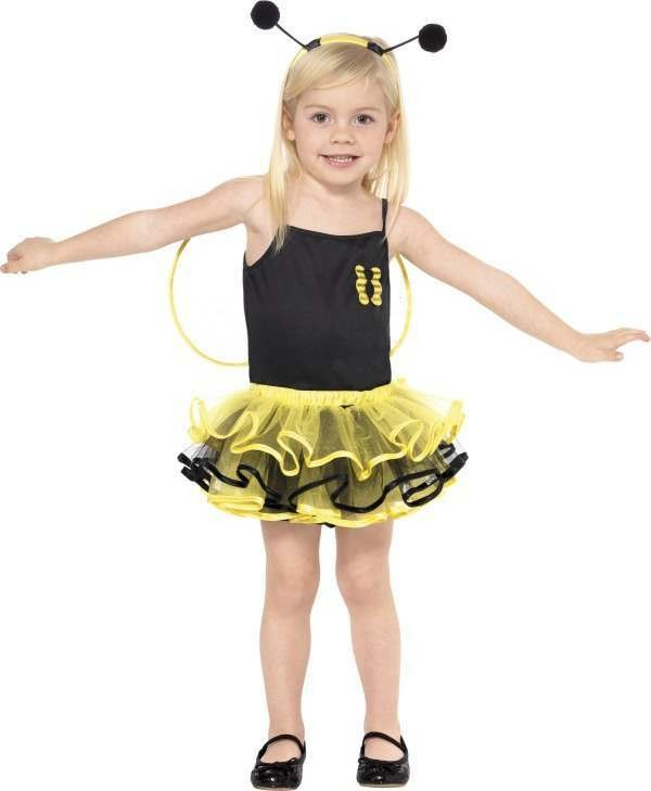 Bumble Bee Kit (Animals Fancy Dress)