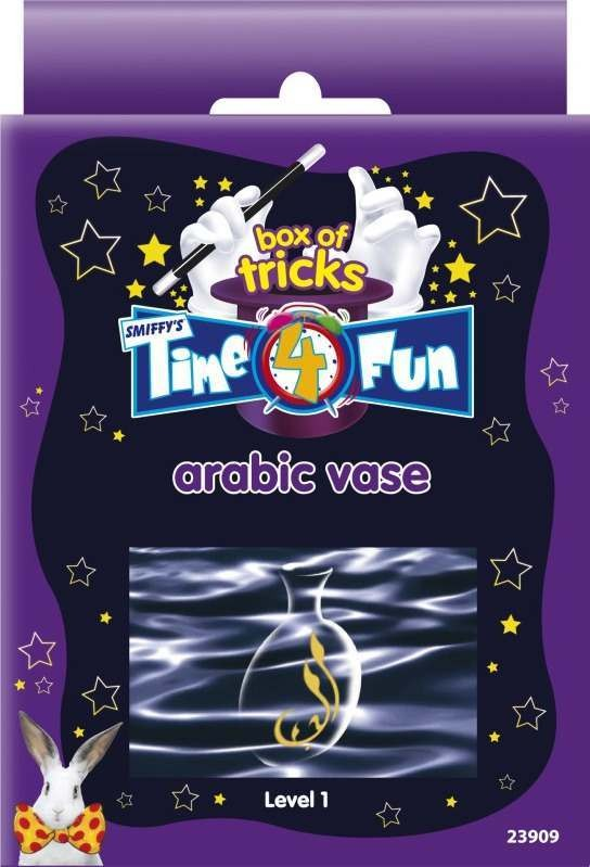 Time 4 Fun Magic Tricks Toys