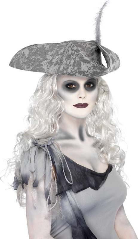 Ghost Ship Make Up Kit Facepaints