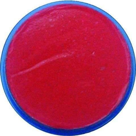75Ml Pot Bright Red (Snazaroo)