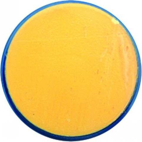 75Ml Pot Bright Yellow (Snazaroo)