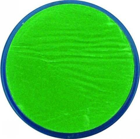 75Ml Pot Bright Green (Snazaroo)