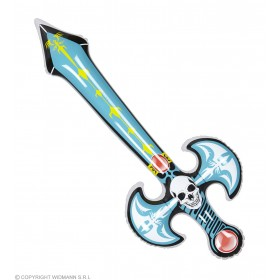 Inflatable Fantasy Death Sword Fancy Dress Accessory