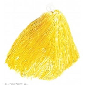 Pom Pom Yellow - Fancy Dress