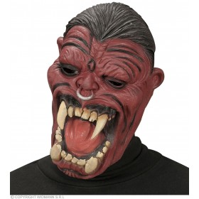 Hell Raiser Mask - Fancy Dress