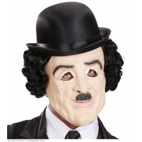 Foam Latex Masks - Charlie Moviestar - Fancy Dress