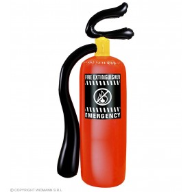Inflatable Fire Extinguishers 50Cm Inflatables