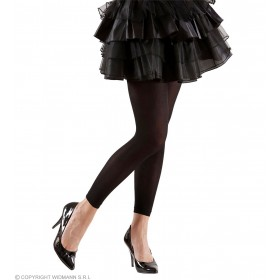 Leggings Black - 70 Den - Fancy Dress
