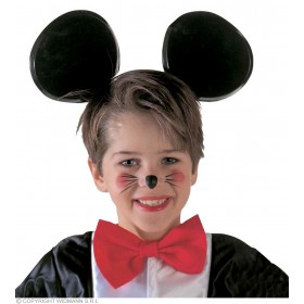 Maxi Mouse Ears - Fancy Dress (Animals)