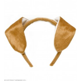 Short Dog Ears - Fancy Dress