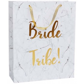 Bride Tribe Gift Bag Hen & Stag