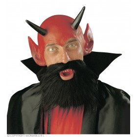 Devil Dress Up Set - Fancy Dress (Halloween)