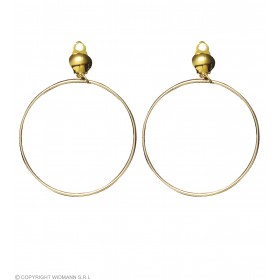 Gipsy Earrings - Fancy Dress