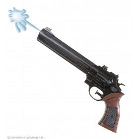 Vodka Cowboy Guns - 30Cm - Fancy Dress (Cowboys/Native Americans)