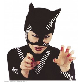 Cat Mask - Fancy Dress