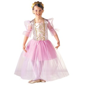 Little Ballerina Costume Child Fancy Dress Costume