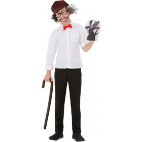 David Walliams Mr Stink Kit Book Day (Official Licensed) Fancy Dress