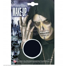 Makeup In Tray Black - Fancy Dress