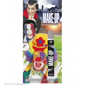 Makeup Applicator Stick Grey - Fancy Dress