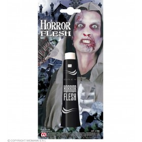 Horror Flesh Tube Grey - Fancy Dress (Halloween)