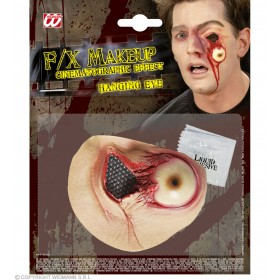 Sfx Hanging Eyes - Fancy Dress