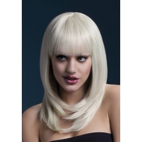 Fever Tanja Wig, 19Inch/48Cm Wigs - (Blonde)