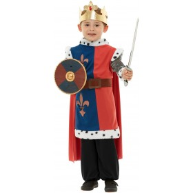 Weapons Set Viking Fancy Dress