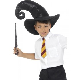 WIZARD KIT UNISEX HALLOWEEN FANCY DRESS