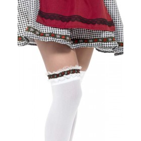 Bavarian Leg Garter Fancy Dress Accessory
